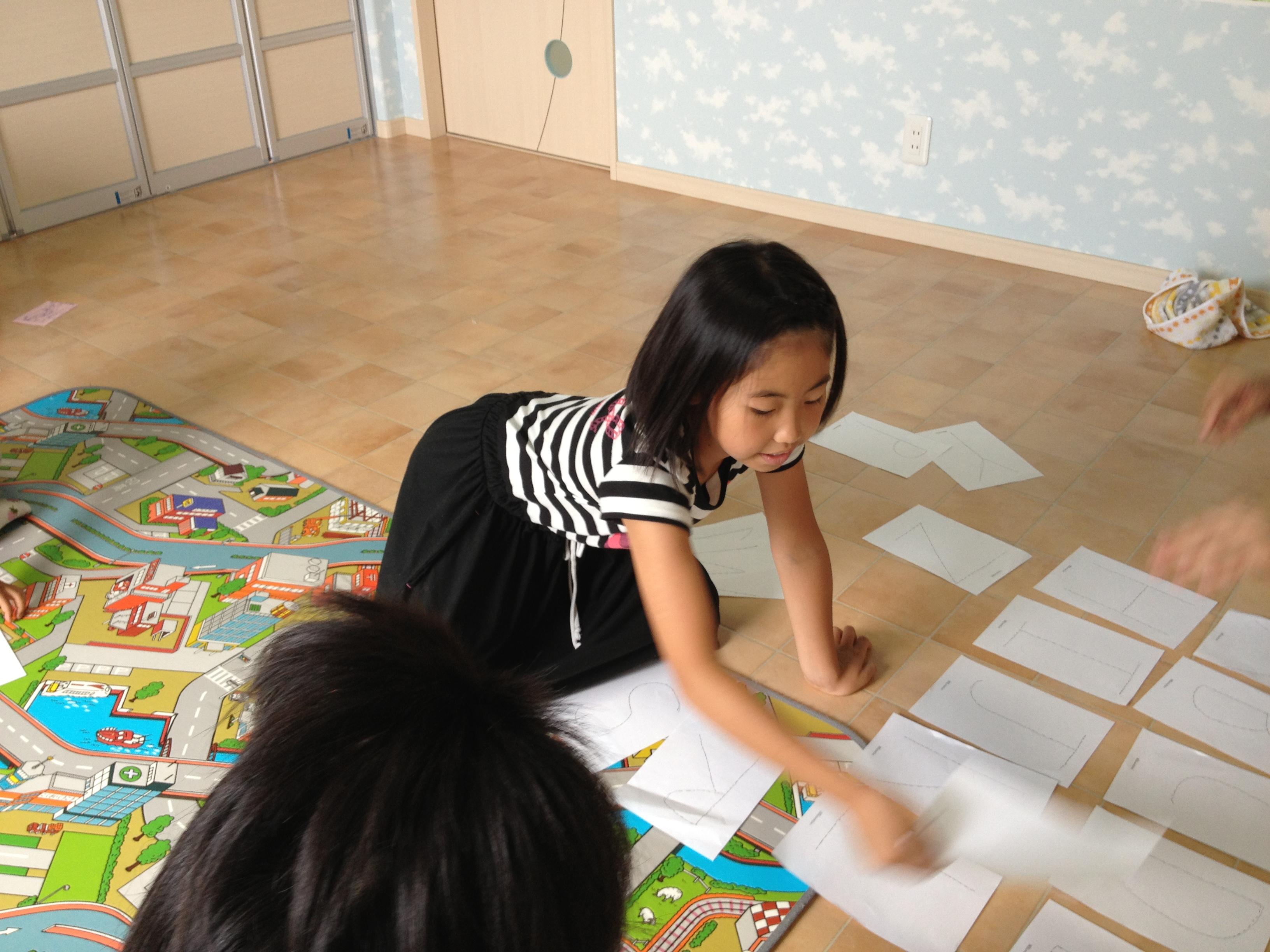 すべての講義 アルファベットの書き順 : 英語サマーキャンプ | 滋賀県 ...